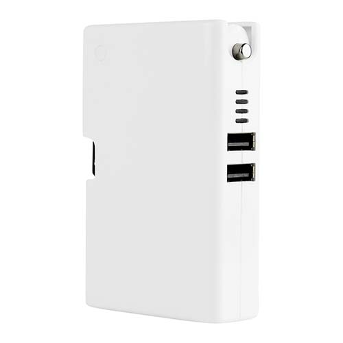 POWER BANK KENAI COLOR BLANCO