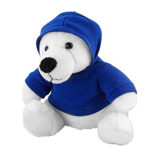 OSO TEDDY BEAR COLOR AZUL