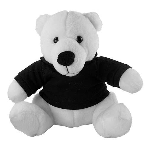 OSO TEDDY BEAR COLOR NEGRO