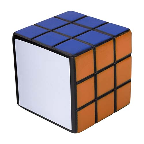 CUBO MULTICOLOR ANTI-STRESS