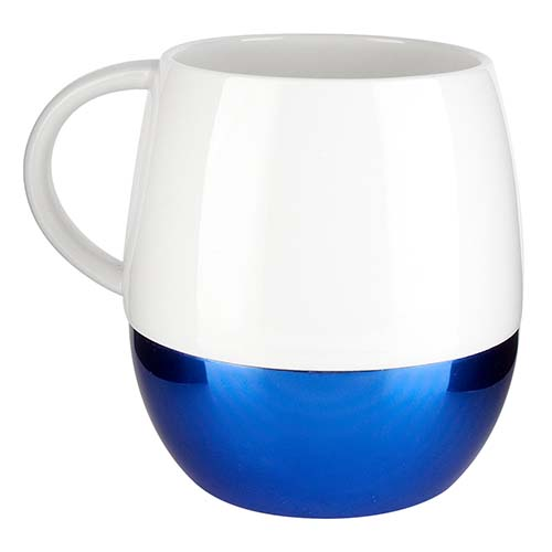 TAZA TAURÉ COLOR AZUL